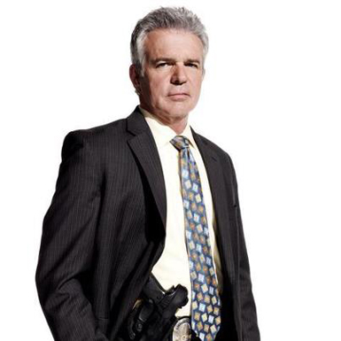 tony denison mary mcdonnell