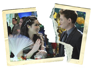 Can Bay and Emmett's Relationship Withstand the Betrayal? SWITCHED AT BIRTH  Star Vanessa Marano Teases Season Two | | the TV addict