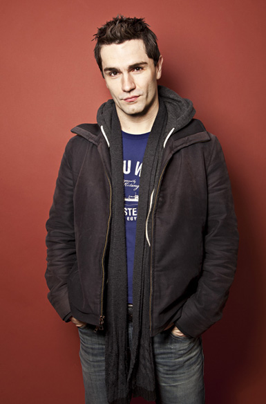 sam witwer being human