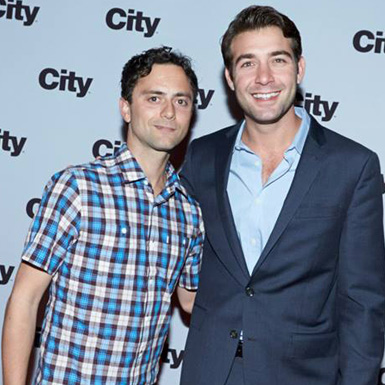 Who is Bob Benson? James Wolk Addresses the Mystery surrounding his