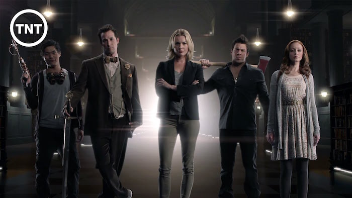 the librarians-1
