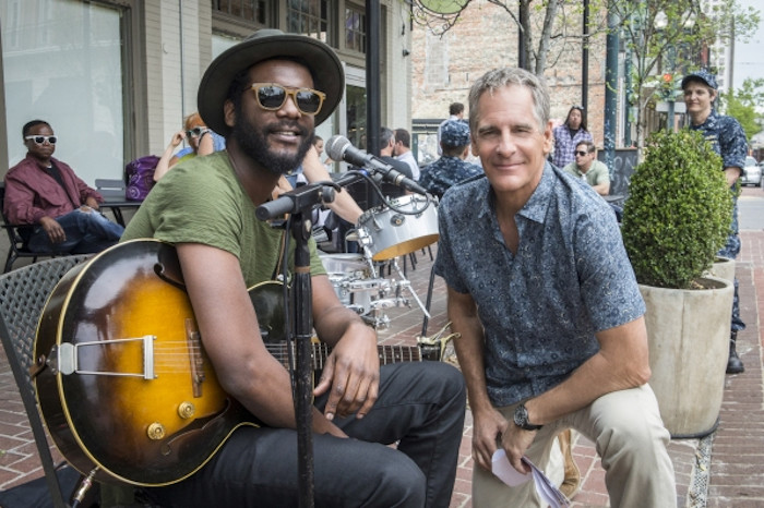 Ncis new orleans sneak peek celebrity chefs and nola music star