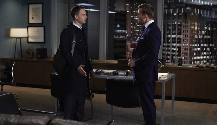 Suits review dear mike ross please buy a mirror the tv addict you were doing so well what with harvey specters big breakthrough and all you really were then it was back to business as usual which made a certain colourmoves