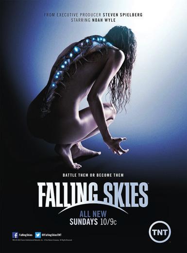 Falling Skies Staffel 5 Netflix