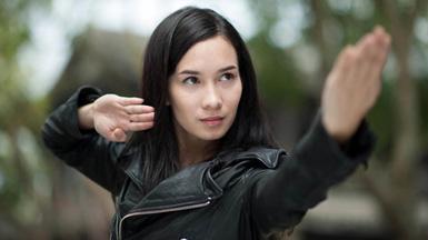 Celina Jade   Wiki ARROW France   FANDOM powered by Wikia