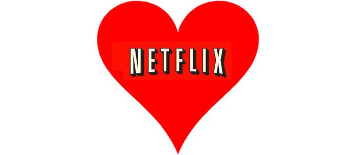 ^Netflix