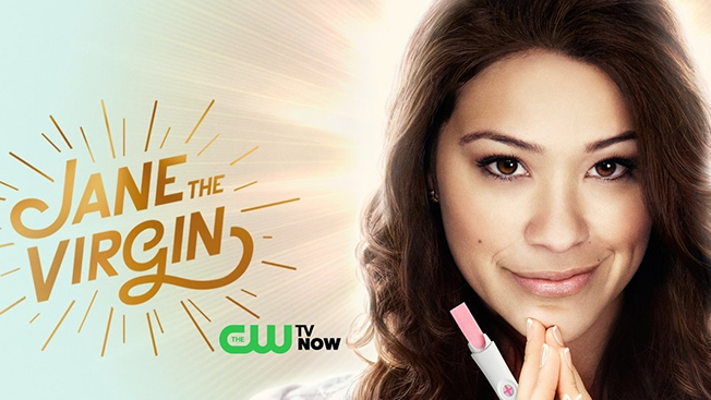 jane the virgin logo cw
