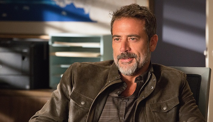 The Good Wife Photos Jeffrey Dean Morgan Joins The Cast