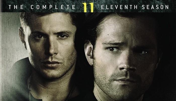 11 watch free season episode supernatural 4 online Supernatural