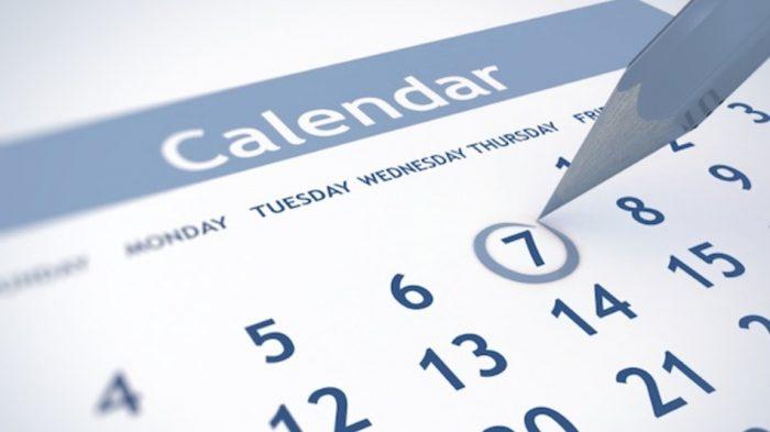 Season Finales 2022 Calendar.April Finale Dates Season And Series Finales The Tv Addict