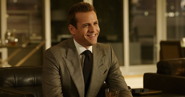 suits harvey specter playing the man the tv addict suits harvey specter playing the man