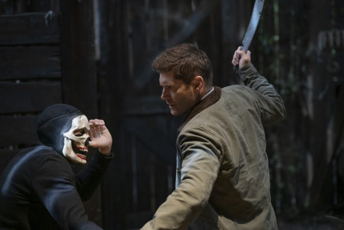 SUPERNATURAL Series Finale Photos: This Is the End | | the ...Supernatural Tv Show